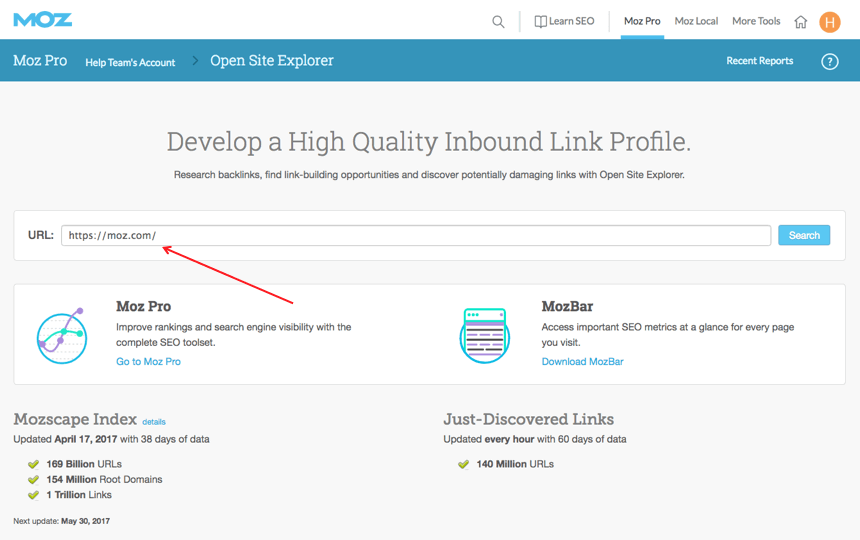 Rakiplerinizin Backlinklerini Nasıl Bulabilirsiniz?