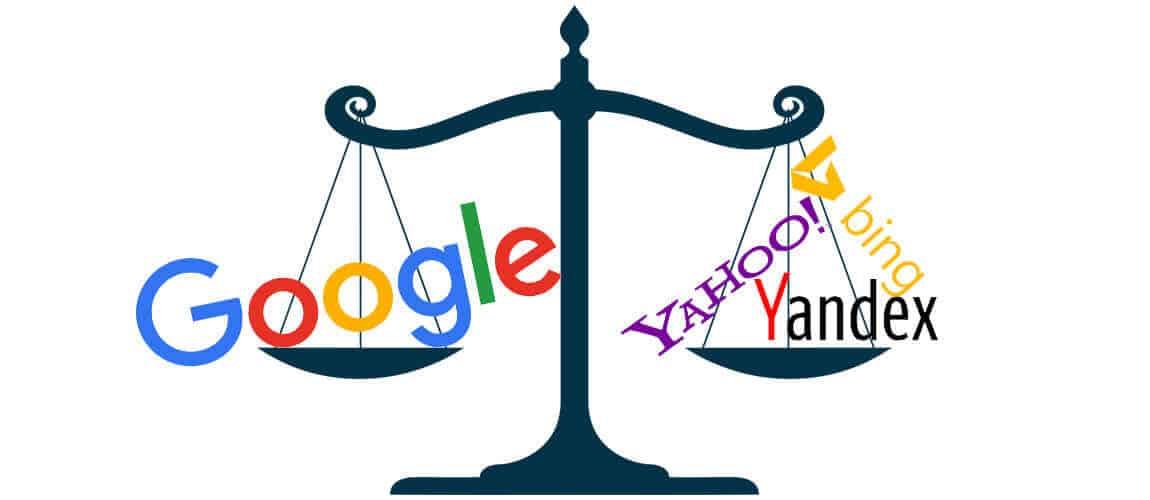 Google, Alışveriş Aramalarında Eşit Şartlarla Rekabet Etmeye Başlayacak