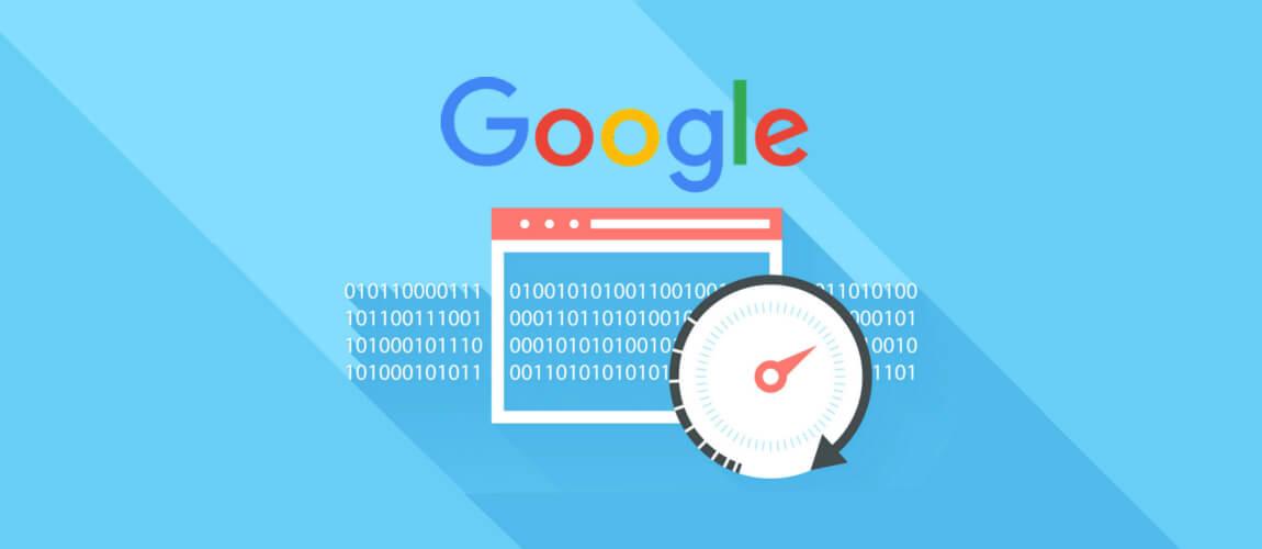 Google Mobil Hız Puanlama Kartı İle Hızınızı Diğer Sitelerle Karşılaştırın
