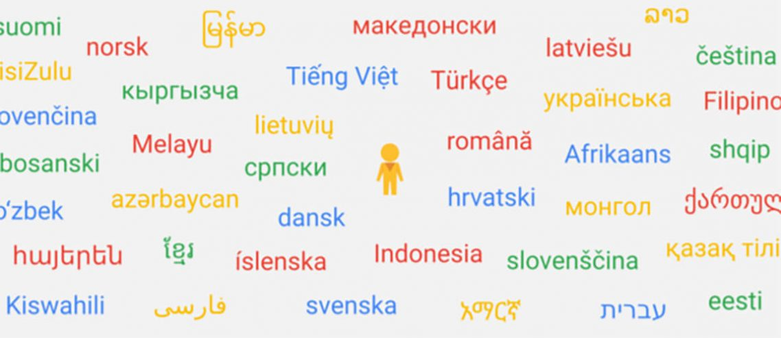 Google Haritalar Artık 39 Dil Destekliyor