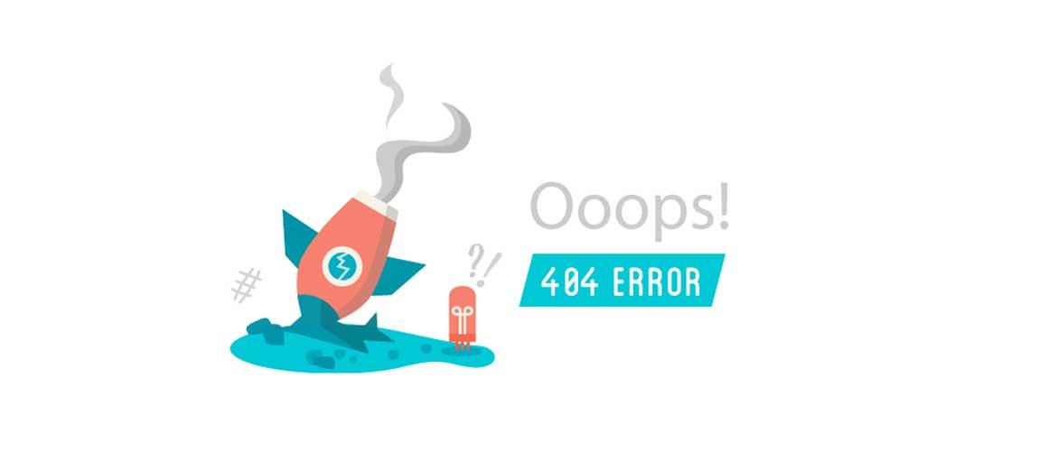 HTTP 404 Hatasından Yararlanın