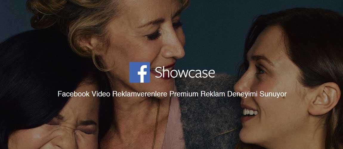 Facebook Video Reklamverenlere Premium Reklam Deneyimi Sunuyor
