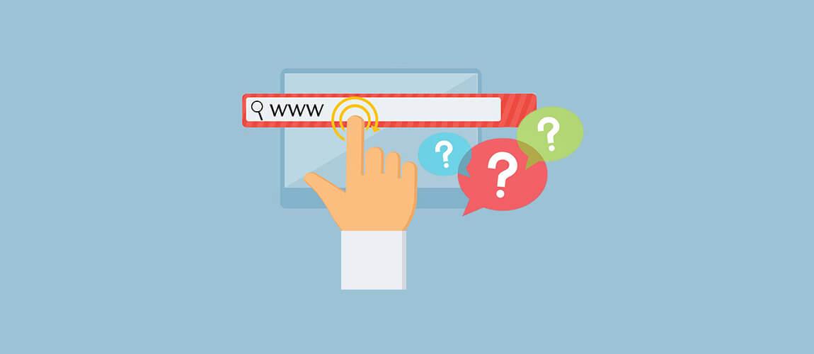URL İnceleme Aracı Sadece Web Sayfaları İçin Yararlı