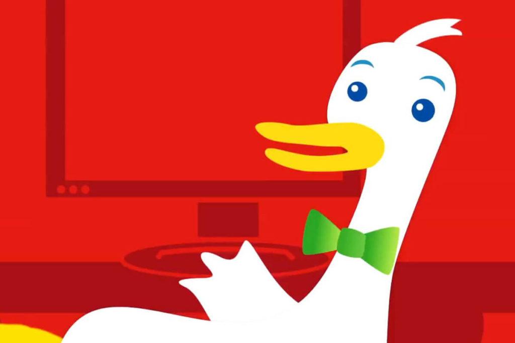 Google Chrome'a DuckDuckGo Seçeneği Geliyor