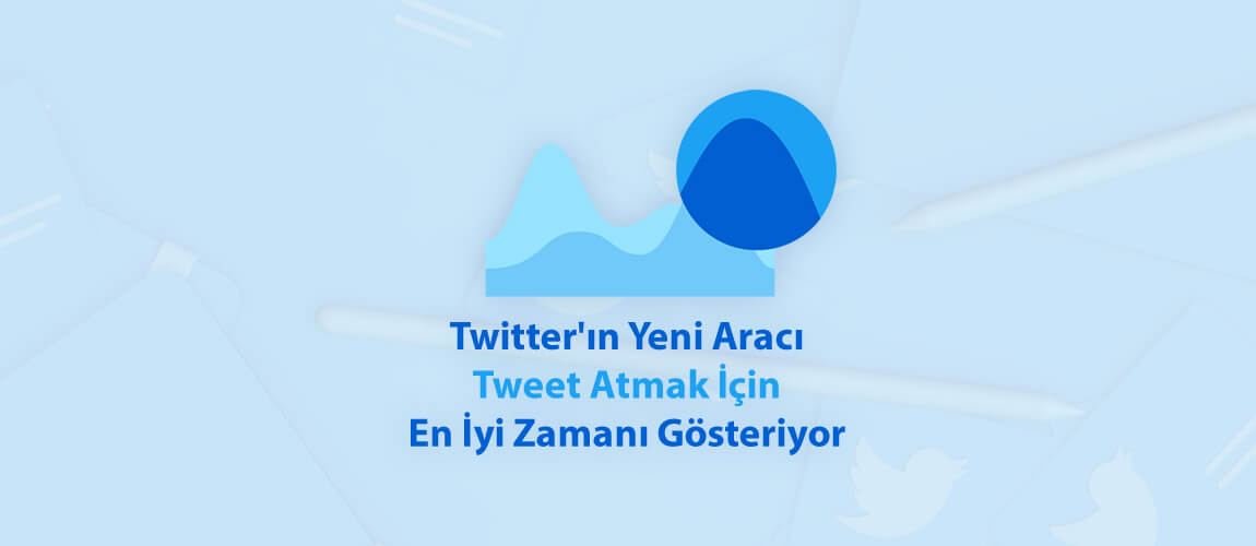 Twitter'ın Yeni Aracı Tweet Atmak İçin En İyi Zamanı Gösteriyor