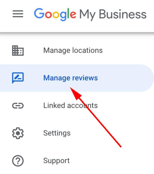 Google My Business toplu inceleme özelliği