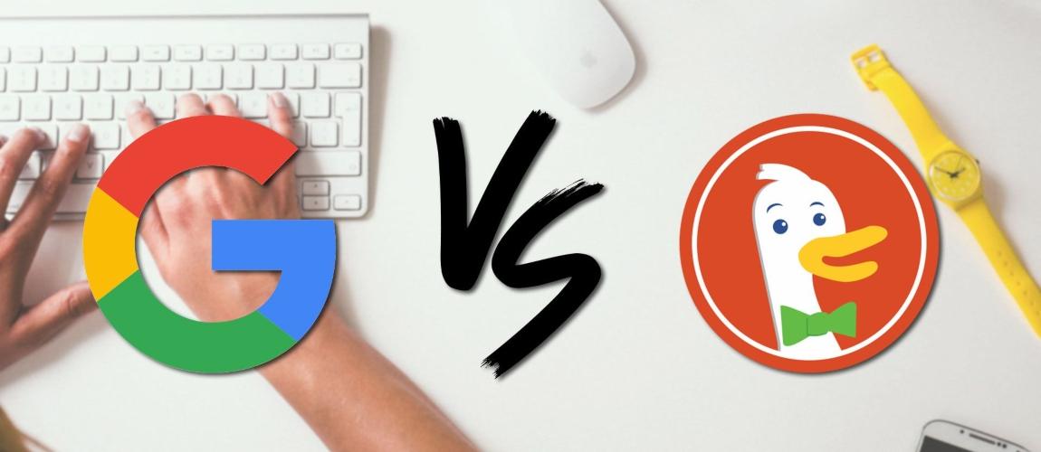 DuckDuckGo: Arama motoru tercihi yapılması halinde Google alternatiflerinin kullanımı artar