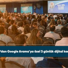 Google Arama Konferansı