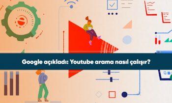 Google açıkladı: Youtube arama nasıl çalışır?