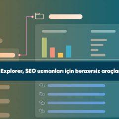 Bing Site Explorer, SEO uzmanları için benzersiz araçlar sunuyor