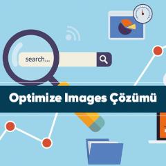 Optimize images çözümü